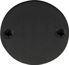 FORMANI PIET BOON PBB50 blanc escutcheon black - 2701R001NMX