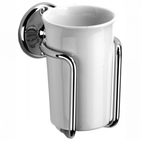 Tumbler Holder Chrome Plated - N35-CP