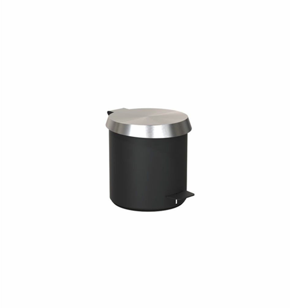 FORMANI Piet Boon PB75 satin black door stop