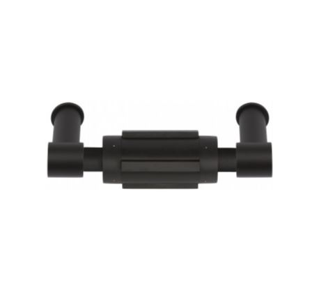 FORMANI ONE PB200 toilet roll holder satin black