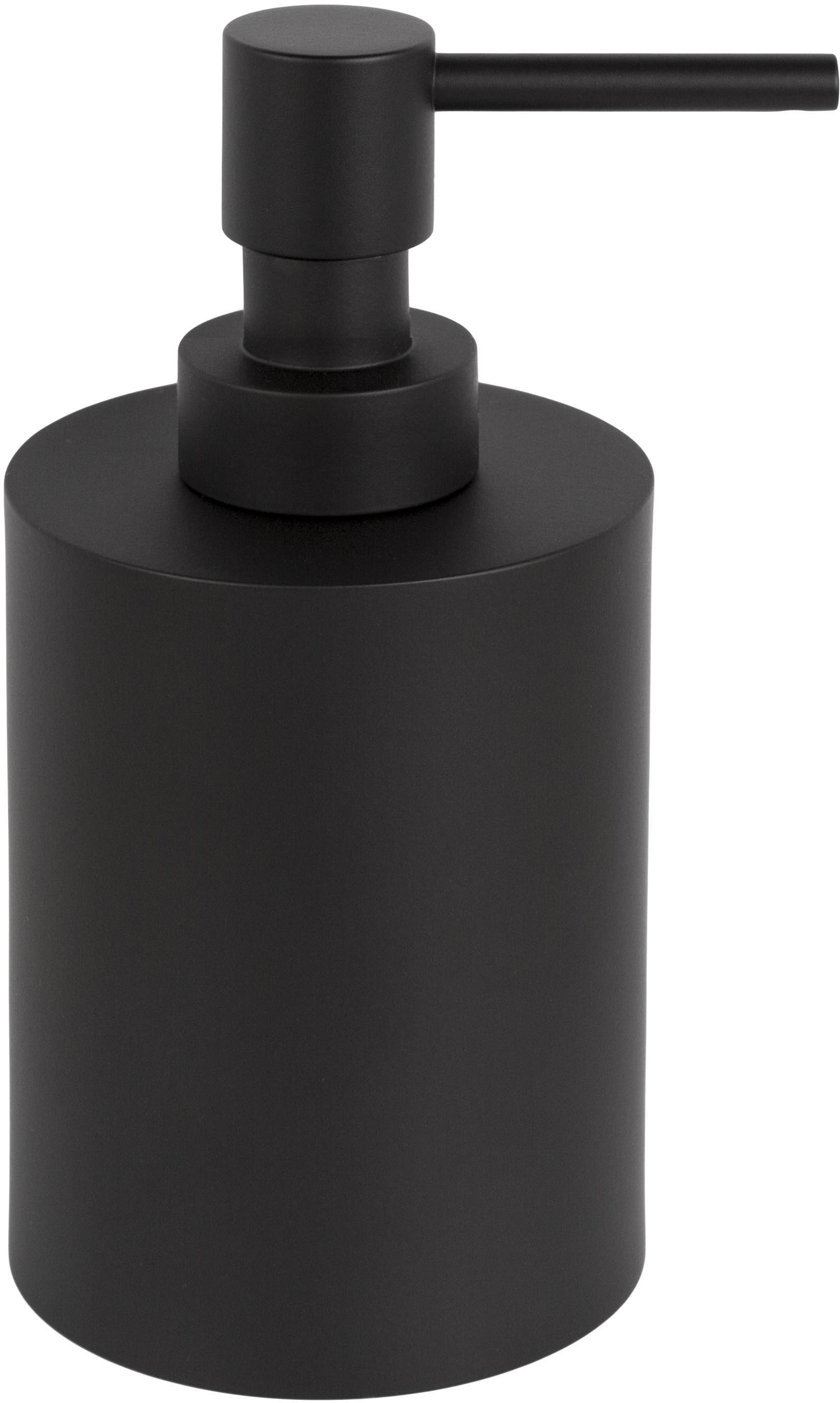 FORMANI ONE PB500 Soap dispenser free- standing satin black