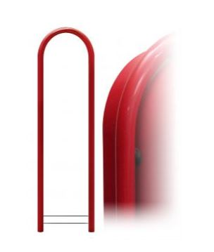 Bobi Round RAL 3001 Red - 6417237 00405 5