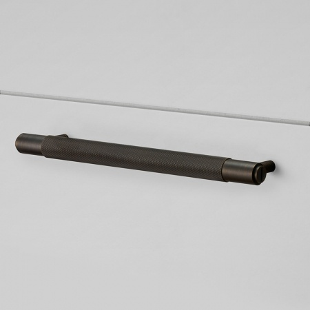 Buster Punch drahåndtak - medium (260mm) Smoked Bronze