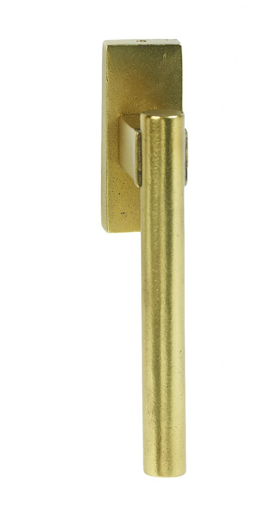 CORE - WINDOW HANDLE / AGED GOLD
