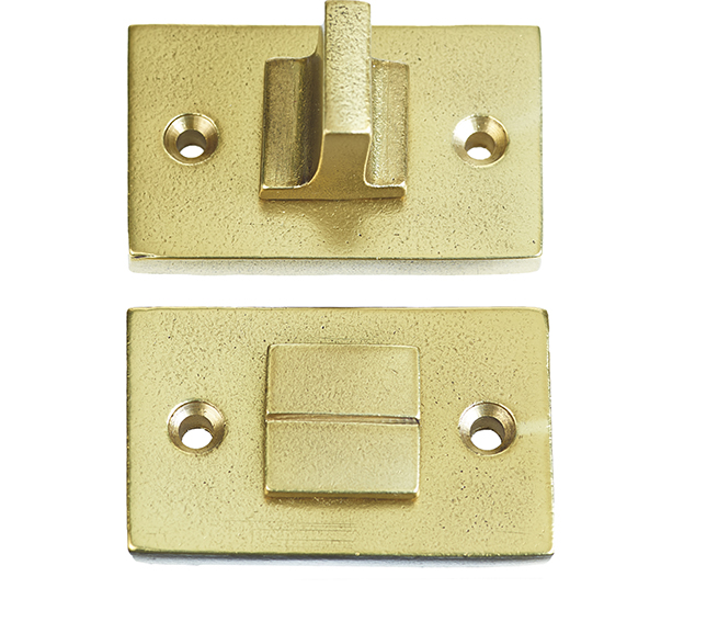PRIVACY TURN SET / AGED GOLD